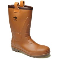 Dickies Groundwater Safety Wellington Boots