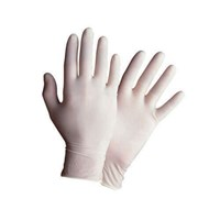 Sirius Disposable Latex Gloves