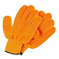 Dickies Knitted Gripper Gloves