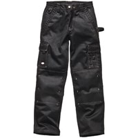 Dickies Mens Industry 300 Two Tone Work Trousers