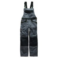 Dickies Mens Industry 260 Bib & Brace