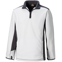 Dickies Mens Two Tone Micro Fleece