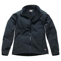 Dickies Ladies Foxton Waterproof Jacket