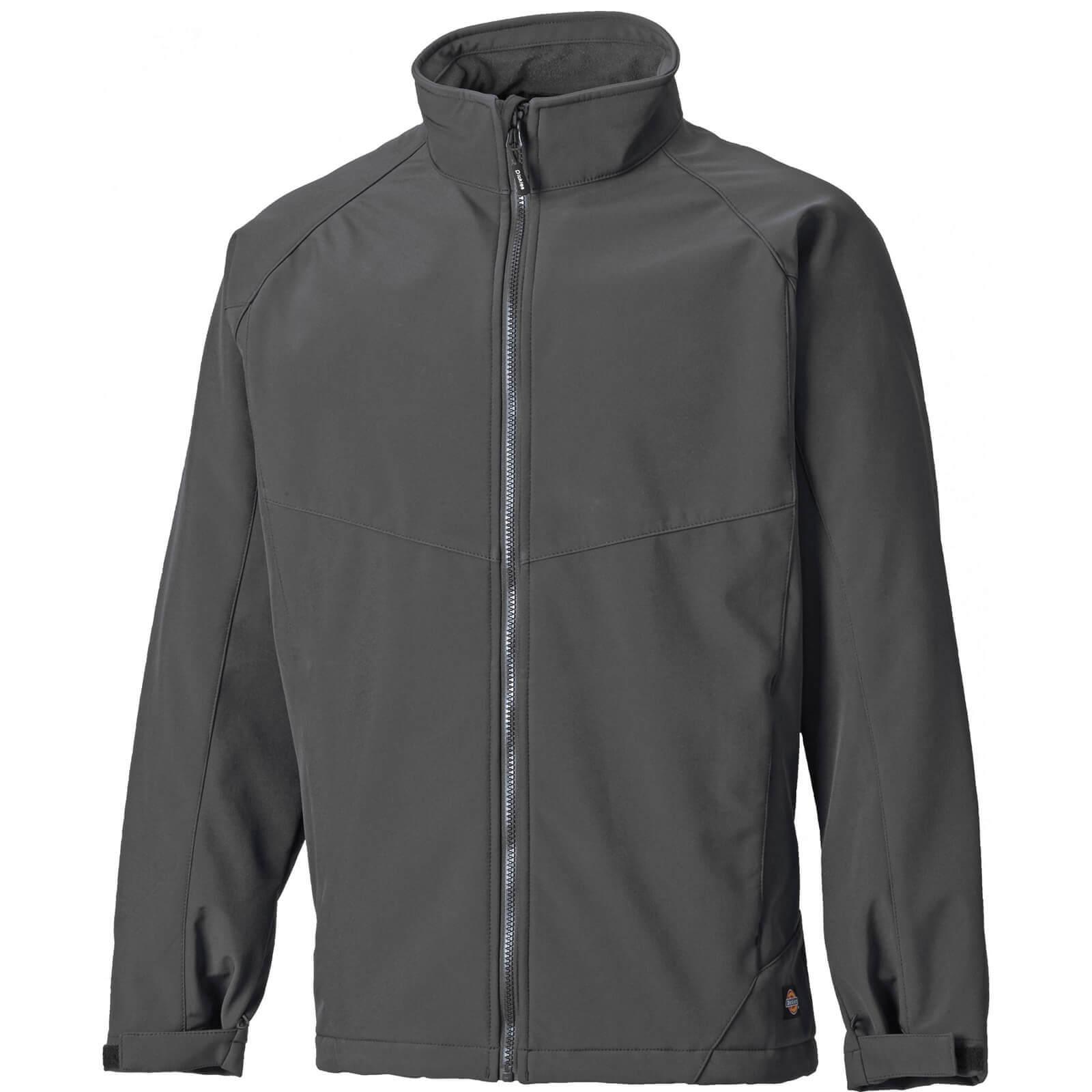Dickies Mens Softshell Jacket