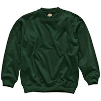 Dickies Mens Crew Neck Sweatshirt