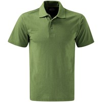 Dickies Mens Short Sleeve Polo Shirt