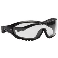 Dickies Interchangeable Frame Safety Goggles
