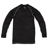Dickies Mens Base Layer Long Sleeve Vest
