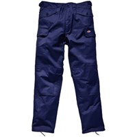 Dickies Mens Combat Work Trousers
