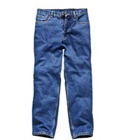 Dickies Mens Stonewashed Jeans
