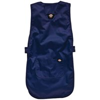 Dickies Ladies Redhawk V Neck Tabard