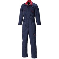 Dickies Ladies Redhawk Overalls
