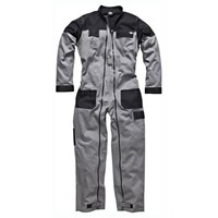 Dickies Mens Grafter Duo Tone 210 Overalls