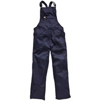 Dickies Mens Redhawk Bib and Brace