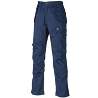 Dickies Mens Redhawk Pro Work Trousers