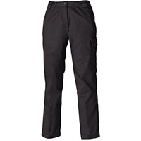 Dickies Ladies Redhawk Trousers Black