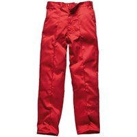 Dickies Mens Redhawk Trousers