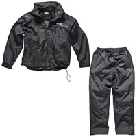 Dickies Childrens Vermont Waterproof Suit