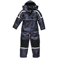 Dickies Waterproof Padded Overalls
