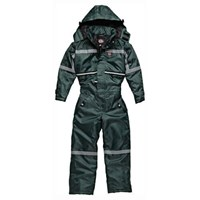 Dickies Childrens Waterproof Mission Padded Overalls