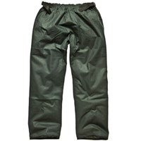 Dickies Mens Westfield Wax Trousers