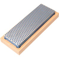 DMT 150mm Diamond Whetstone & Wooden Case