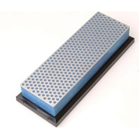 DMT 150mm Diamond Whetstone & Plastic Case