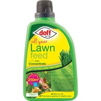 Doff All Year Lawn Feed Concentrate