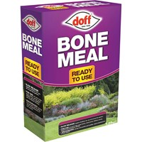 Doff Bone Meal Fertiliser