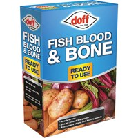Doff Fish Blood & Bone
