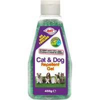 Doff Cat & Dog Repellent Gel