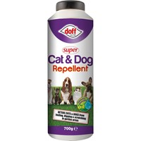 Doff Super Cat and Dog Repellent