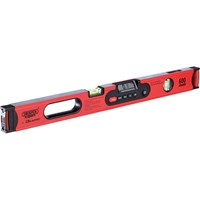 Kapro Magnetic Digital Box Spirit Level