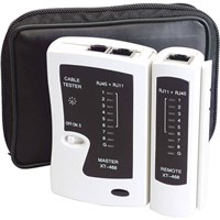 Draper Local Area Network LAN Cable Tester