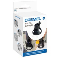 Dremel 566 Rotary Multi Tool Ceramic Tile Cutting Kit