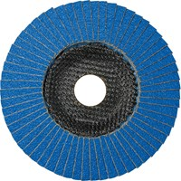 Dronco Zirconium Flap Disc