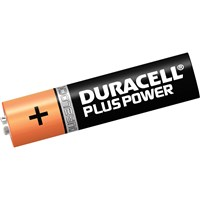 Duracell AAA Cell Plus Power Battery