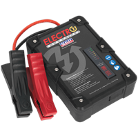 Sealey ElectroStart 1100 Batteryless Power Start Jump Starter