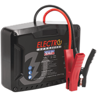 Sealey ElectroStart 1224 Batteryless Power Start Jump Starter