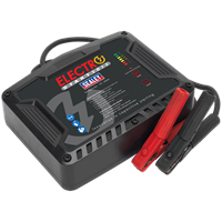 Sealey E/START3012 ElectroStart Batteryless Power Start