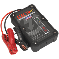 Sealey ElectroStart 800 Batteryless Power Start Jump Starter