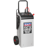 Sealey ECS650 Fully Electronic Vehicle Battery Starter & Charger