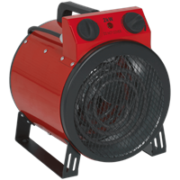 Sealey EH2001 Industrial Fan Heater