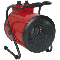 Sealey EH5001 Industrial Fan Heater