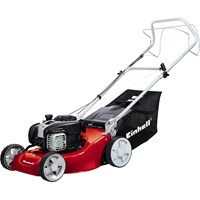 Einhell GC-PM 46/1 S Petrol Self Propelled Rotary Lawnmower 460mm