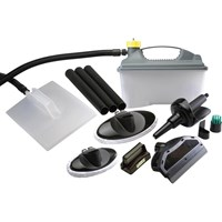 Earlex SC77 Steam Cleaning Kit