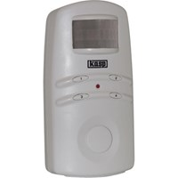 Kasp Wireless PIR Motion Sensor Alarm