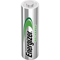 Energizer AA Rechargeable Power Plus Batteries