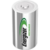 Energizer C Cell Rechargeable Batteries