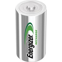 Energizer D Cell Rechargeable Batteries